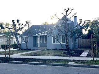 4 BDRM House in Pasadena Perfect for Entire Family