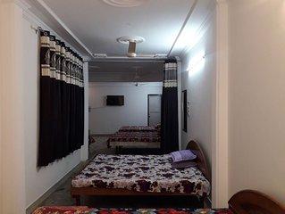 Soni guest house near