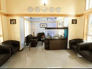 Comfortable Studio Room for your Holiday