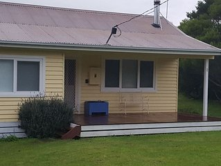 Chloe's Cute Cottage