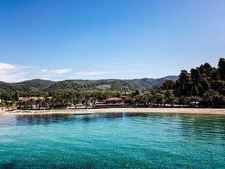 Amazing Bungalow Beach At Your Doorstep