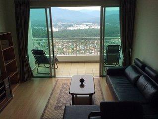 Top Floor ~ Penthouse Special