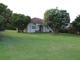 Swan Cottage at Queenscliff