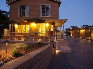 Sunset Inn - Charming Beautiful Inn (First Cabin)