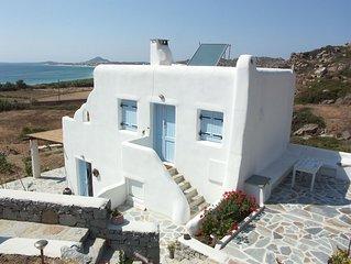 Poseidon House -Karades houses