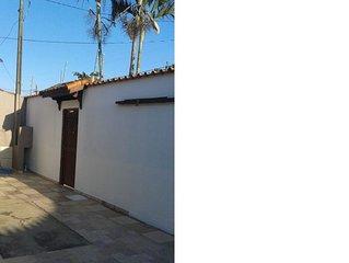 Casa Itanhaém - Praia Jardim Savoy