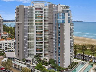 Reflections 1501- 2Bed with Ocean Views