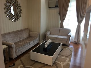 Marco Polo Residence Fully Furnished 1BR