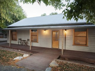Spring Creek Cottage - Beechworth Cottages