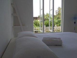 White Villa Private Apartment