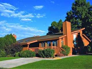Take In All Arizona Has To Offer: Flagstaff Resort