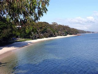 Dutchies Beachside Retreat