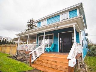 Maison Blue Downtown McMinnville