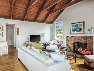 Steps from the Beach - Best Location in Montauk