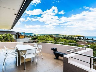 JACK'S OCEAN VIEW, Gerringong -  4pm check out Sundays!
