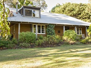 Woody Nook House - located at Margaret River