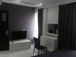private room aa in district 1, ho chi minh city center