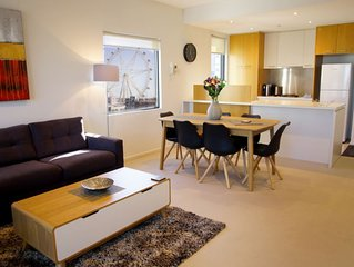 Accent Accommodation * Docklands 2 bedroom 1 bath