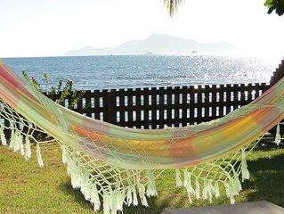 Casa para Temporada  - Praia de Fora - Enseada das Estrelas - Ilha Grande