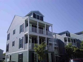 Beautiful beach house located in the heart of Rehoboth & Dewey Beach.