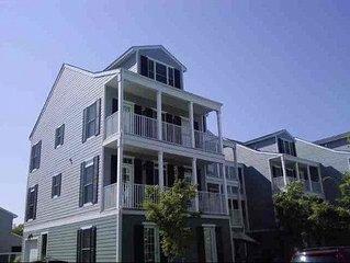 Beautiful beach house located in the heart of Rehoboth & Dewey Beach.