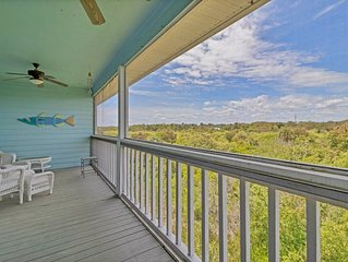 Paradise Awaits at THE BEACH HOUSE  New Listing!! Paradise Awaits at THE BEACH H