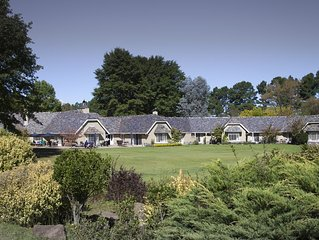 Moorcroft Manor Boutique Country Hotel offers something for everyone.