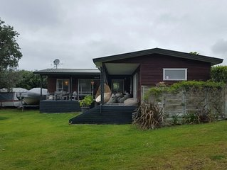 Matapouri Beach House