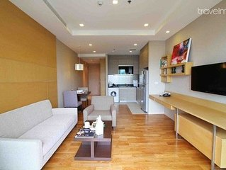 1 Bedroom Apartment close to BTS