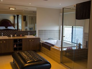 Luxury Melbourne waterfront resort in Point Cook