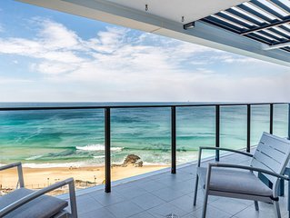 Ocean View Escape - Newcastle Beach