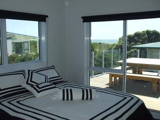 Modern Stylish Beach House