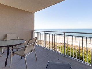 Emerald Beach Resort - Spectacular sunset views, walking distance to family fun!