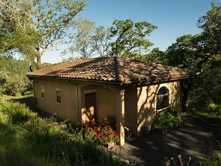 Carla's Casita in the Vineyard