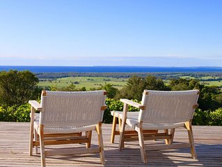 WILLOWVALE RETREAT, Gerringong & surrounds -  4pm check out Sundays!