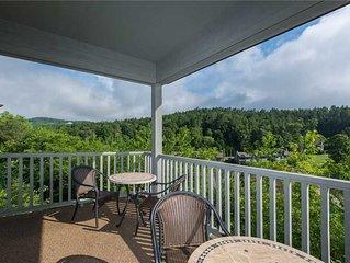 Cumberland Unit #3 - A Chetola Resort Premier Three Bedroom Condominium