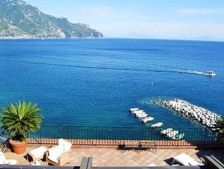 Terrazza Di Atrani - Close to Amalfi town