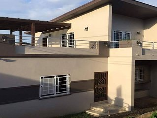 San Ignacio New Modern Home (The Babette)