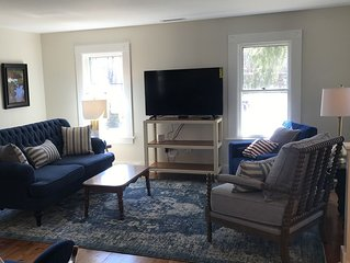 New!! Luxury apartment in downtown Salisbury