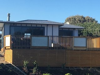 Stunning, sunny and newly renovated beach house