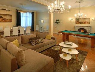 Recoleta 5 Bedroom Palace !!