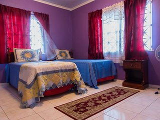 Getaway Beach House - Hellshire; 4 Miles From Portmore Center