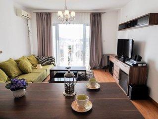 Apartment LEO-8 Becici