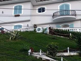 Apartamento na Serra III