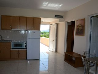 No5 Two - Bedroom Apartment (4 people)