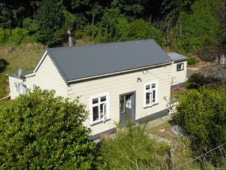 Brookside cottage is a charming, cosy, cottage
