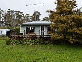 Suite Blackwood Cottage