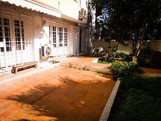 Sumptuous duplex in a villa in El Biar