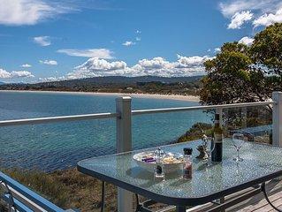Dolphin View Beach House
