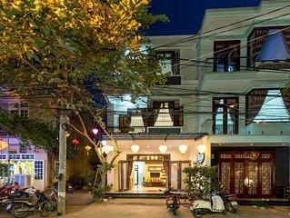 Hoa Thu Homestay - 80 Ngo Quyen, Hoi An